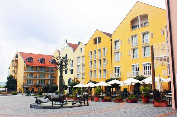 Bad Griesbach Wellness & Wellnesshotels
