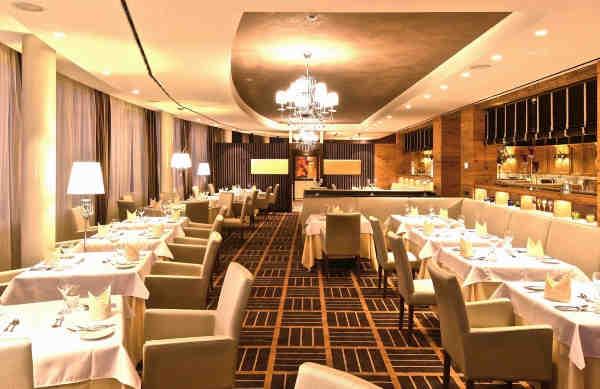 3 Sterne Gourmetküche und exklusive Weinkunst Landromantik Hotel Oswald