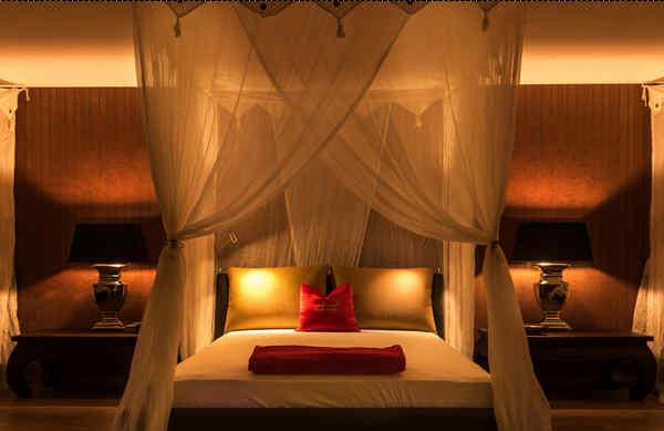 Landromantik - Romantik mit einer persönlichen Note Landromantik Hotel Oswald