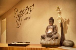 Wellnesshotel Residence von Dapper