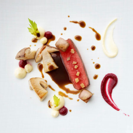 "Wellnesshotel ""Gourmet-Night Spezial"""