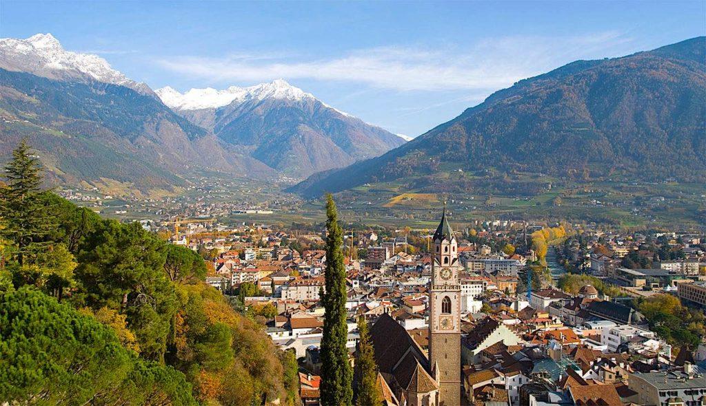 Südtirol Wellness