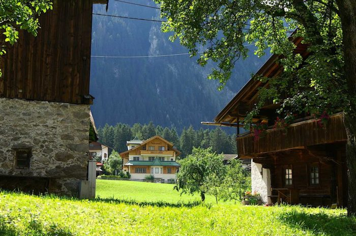 Tirol Wellness & Wellnesshotels