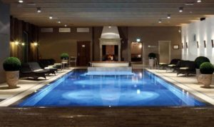 Gutschein Wellness Spa & Golf Resort Weimar