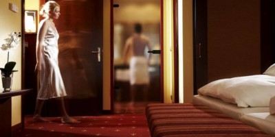 """Wellness-Angebot """"Relax for two"""""""