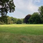 Stadtpark Hamburg Wellness & Entspannen