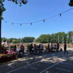 Stadtpark Hamburg Wellness & Gastronomie