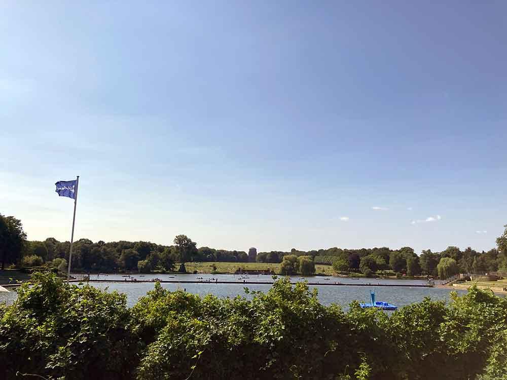 Hamburg Wellnesshotel & Wellness-Angebote